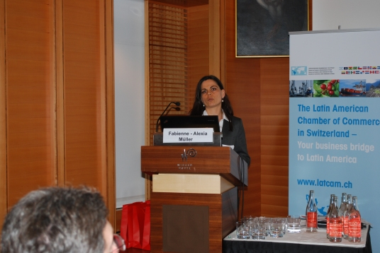 New Business Opportunities Colombia (photo: Osec, 2011)