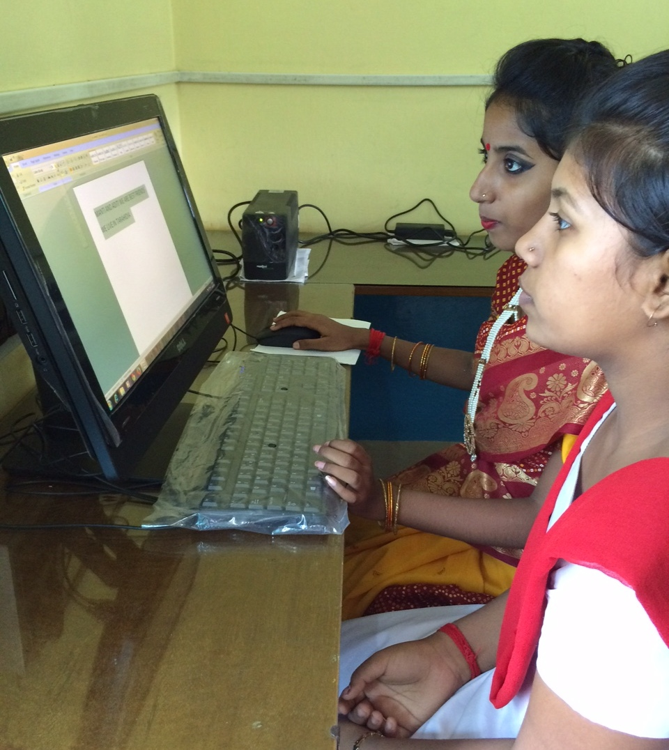 Hyderabad, computer skills trianing
