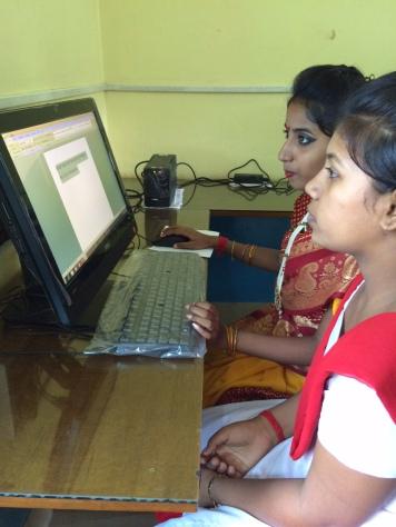 Hyderabad, computer skills trianing