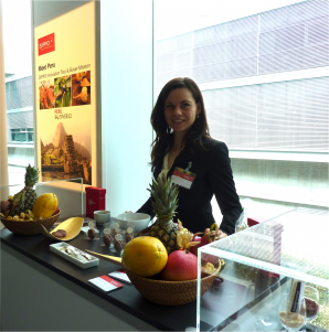 Export promotion of Peruvian natural products (2012)