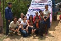 Nepal Earthquake 2015, Emergency Relief Activities